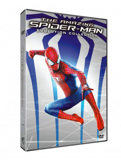 Amazing Spider-Man (The) - Evolution Collection (2 Dvd)