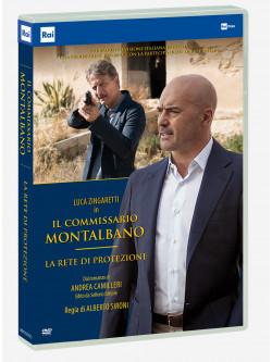 Commissario Montalbano (Il) - La Rete Di Protezione