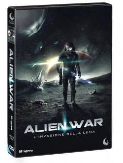 Alien War - L'Invasione Della Luna