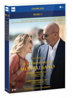 Commissario Montalbano (Il) 11 (2 Dvd)