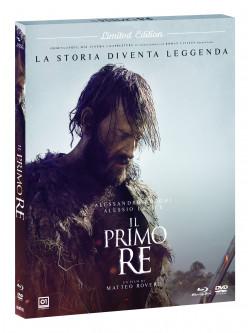 Primo Re (Il) (Blu-Ray+Dvd)