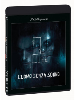 Uomo Senza Sonno (L') (Blu-Ray+Dvd)