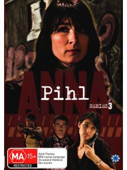 Anna Pihl - Series 3 [Edizione: Regno Unito]