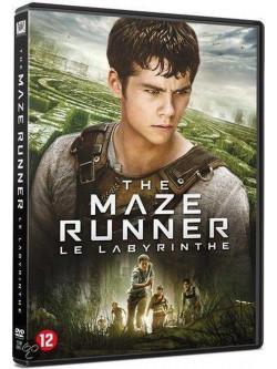 Le Labyrinthe [Edizione: Francia]