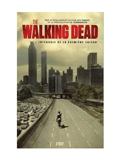 Walking Dead - Season 1 (2 Dvd) [Edizione: Paesi Bassi]