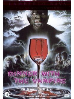 Dinner With The Vampire / A Cena Con Il Vampiro [Edizione: Paesi Bassi] [ITA]