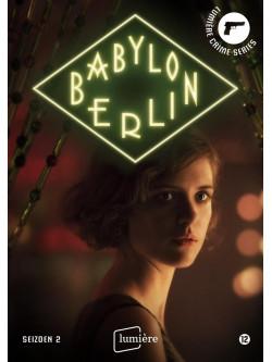 Babylon Berlin - Season 2  (2 Dvd) [Edizione: Paesi Bassi]