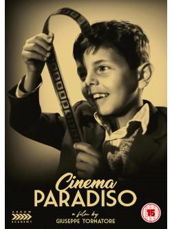 Cinema Paradiso [Edizione: Regno Unito] [ITA]