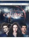 Eclipse - The Twilight Saga (Ltd Deluxe Edition) (Blu-Ray+Dvd Contenuti Extra+Zainetto)