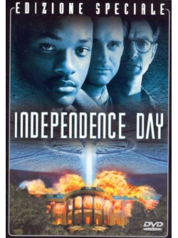 Independence Day (SE) (2 Dvd)