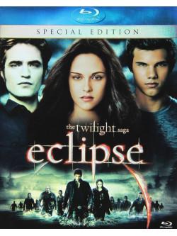 Eclipse - The Twilight Saga (SE)