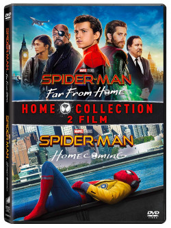 Spider-Man: Far From Home / Homecoming (2 Dvd)