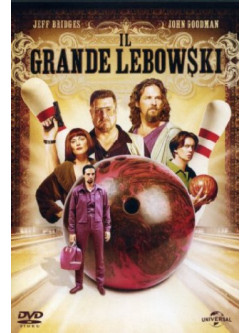 Grande Lebowski (Il) (Ciak Collection)