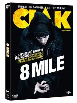 8 Mile (Ciak Collection)