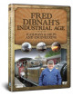Fred Dibnah'S Industrial Age - Railways & Ships And Engineering [Edizione: Regno Unito]