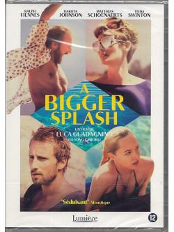 A Bigger Splash [Edizione: Belgio]