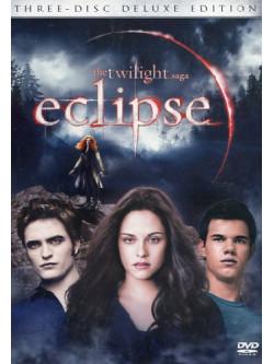 Eclipse - The Twilight Saga (Ltd Deluxe Edition) (3 Dvd+Zainetto)