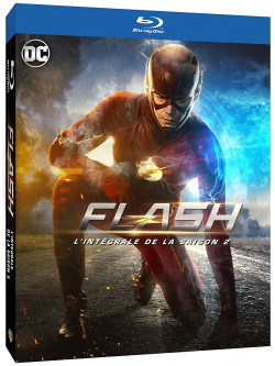 Flash Saison 2/Blu-Ray [Edizione: Francia]