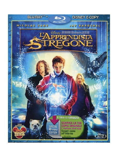 Apprendista Stregone (L') (Blu-Ray+E-Copy)
