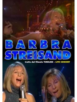 Barbra Streisand - Timeless Live Concert (Tratto Dal Filmato)