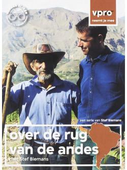 Over De Rug Van De Andes [Edizione: Paesi Bassi]