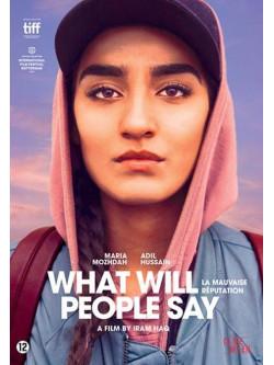 What Will People Say [Edizione: Paesi Bassi]