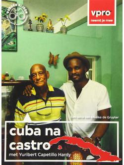 Cuba Na Castro -Digi- [Edizione: Paesi Bassi]