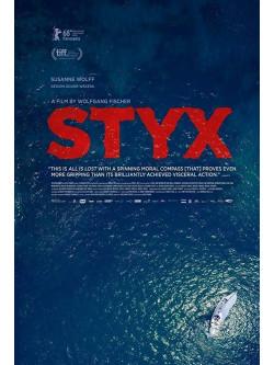Styx [Edizione: Paesi Bassi]