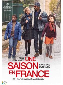 Une Saison En France [Edizione: Francia]
