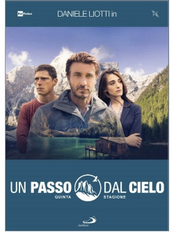 Passo Dal Cielo (Un) - Stagione 05 (5 Dvd)