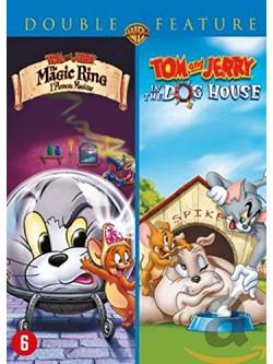 Tom & Jerry Magic./Dog.. (2 Dvd) [Edizione: Paesi Bassi]
