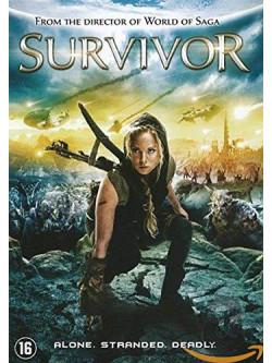 Survivor (2014) [Edizione: Paesi Bassi]