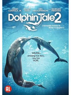 Dolphin Tale 2 [Edizione: Paesi Bassi]