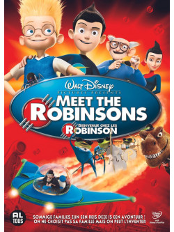 Meet The Robinsons [Edizione: Paesi Bassi]