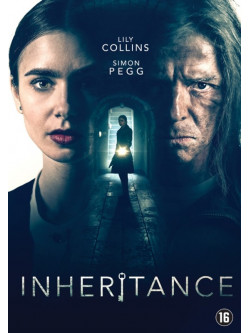 Inheritance [Edizione: Paesi Bassi]