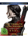 Tribute Von Panem-Complet (6 Blu-Ray) [Edizione: Germania]
