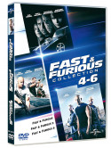 Fast & Furious Family Collection (3 Dvd)