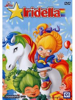 Iridella 06 (Eps 11-13)