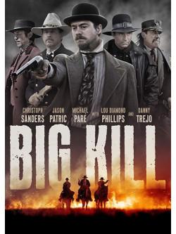 Big Kill [Edizione: Paesi Bassi]