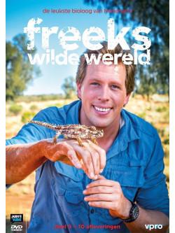 Freeks Wilde Wereld S9 [Edizione: Paesi Bassi]