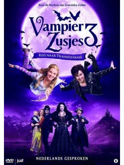Vampierzusjes 3: Reis..  [Edizione: Paesi Bassi]