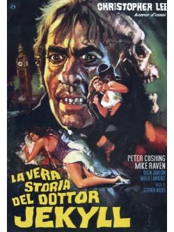 Vera Storia Del Dottor Jekyll (La)