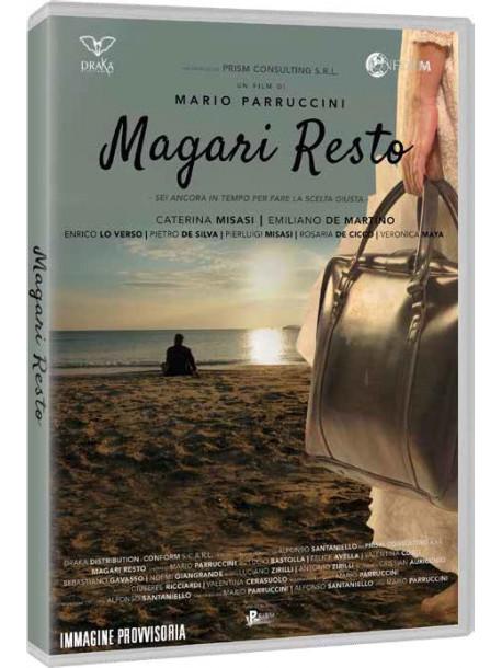 Magari Resto - DVD.it