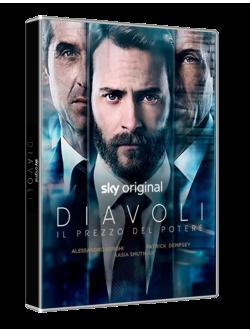 Diavoli - Stagione 01 (4 Dvd)