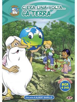 C'Era Una Volta La Terra (4 Dvd)