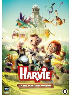 Harvie En Het Magische.. [Edizione: Paesi Bassi]