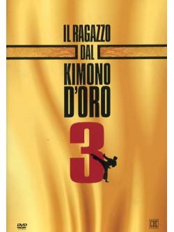 Ragazzo Dal Kimono D'Oro 3 (Il)