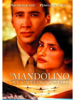 Mandolino Del Capitan Corelli (Il)