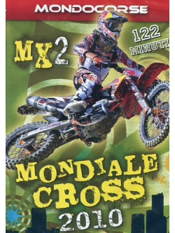 Mondiale Cross 2010 Mx2