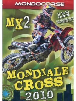 Mondiale Cross 2010 Mx2